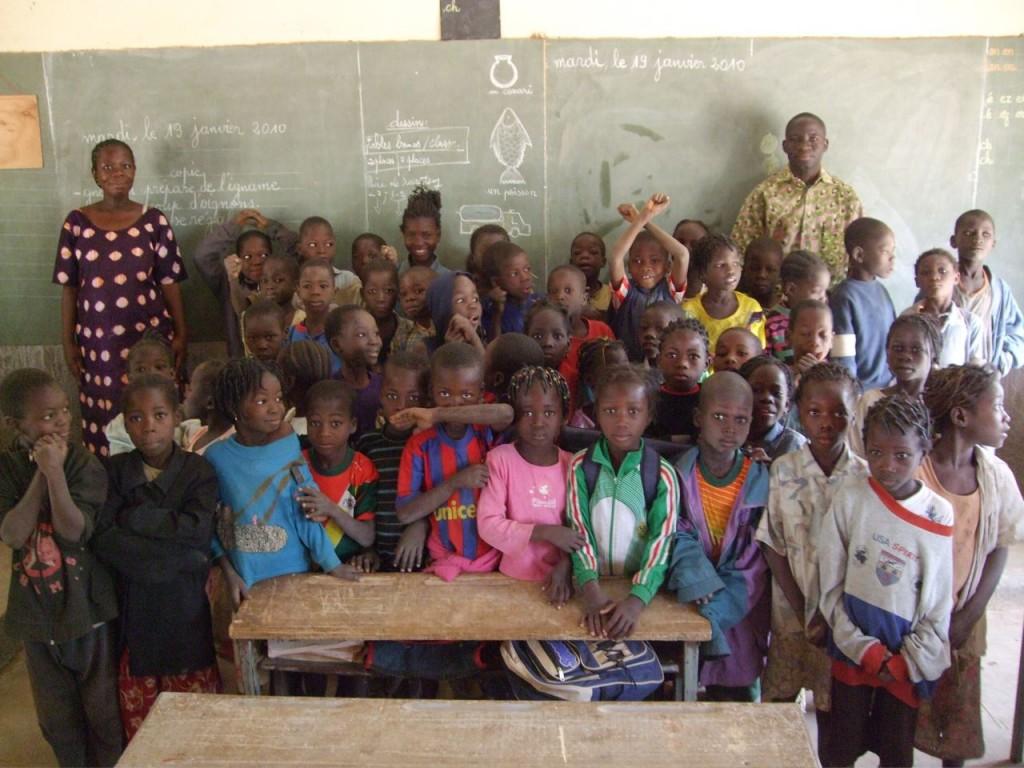 développement scolaire